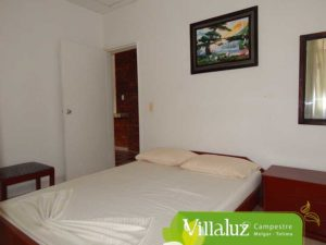 Apartamento No 2 cama doble