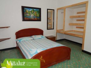 Apartamento No 4 cama doble